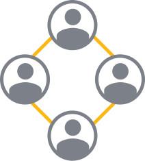 Authors Database Icon