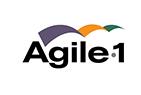 Agile 1 Logo