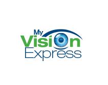 VisionExpress Patient Portal Logo