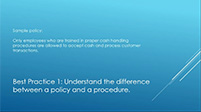 Become the Policy Management Guru for Your Organization